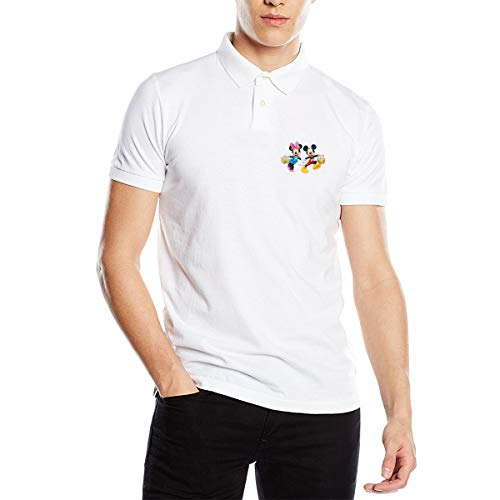Most bought Mens Novelty Polos
