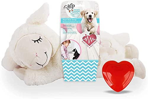 All for Paws Snuggle Sheep Pet
