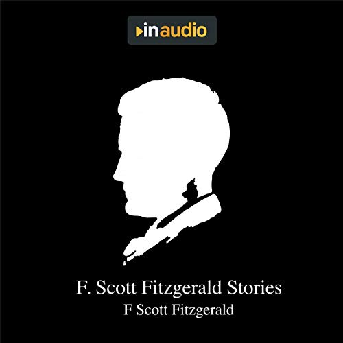 F. Scott Fitzgerald Stories  By  cover art