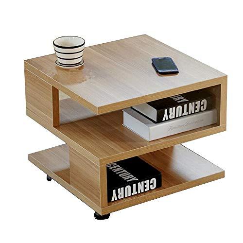 bureaus DD een paar kant zwart walnoot kleur vierkant eenvoudige kleine tafel woonkamer bank hoek een paar slaapkamer nachtkastje mini het kan verplaatsen kleine salontafel -werkbank