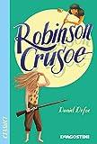 Robinson Crusoe (Classici)