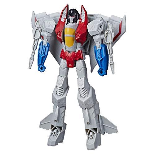 Transformers - More The Meets The Eye - Starscream