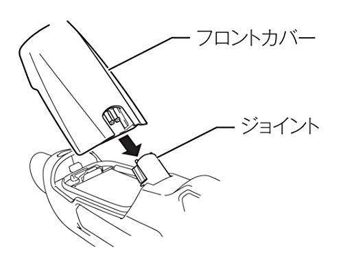 マキタコードレス掃除機CL107紙パック式標準25分稼働/充電22分軽量定番モデル10.8Vバッテリ充電器付CL107FDSHW