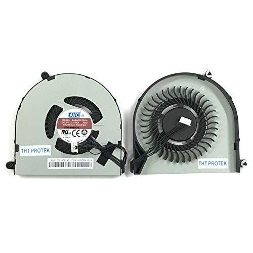Kompatibel für Lenovo ThinkPad Edge E550, E555, E550C Lüfter Kühler Fan Cooler