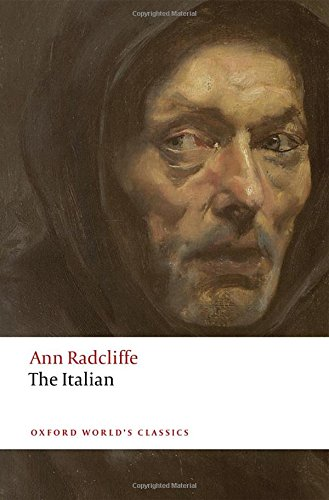 The Italian (Oxford World's Classics)