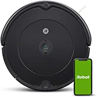 iRobot Roomba 694 Self-Charging Robot Vacuum-Wi-Fi Connectivity