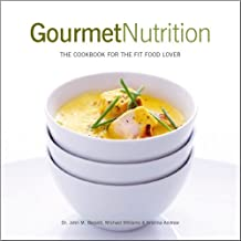 precision nutrition gourmet cookbook