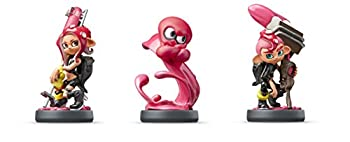 Best octoling amiibo Reviews