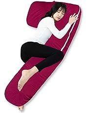 Jaipur Linen L Shape Pillow