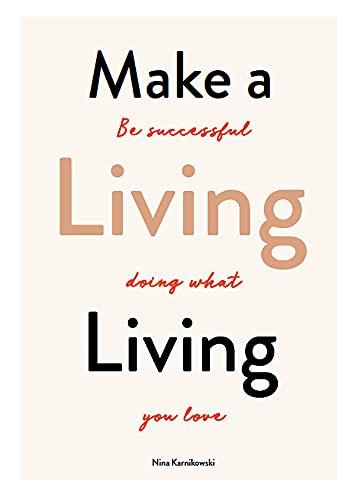 Image of Make a Living Living