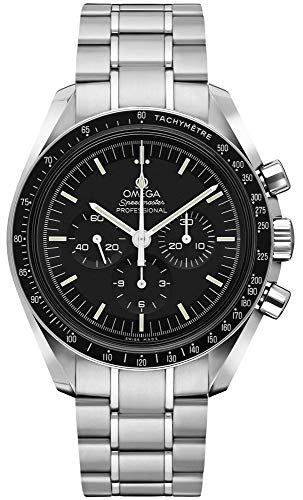 Omega, SpeedMaster Professional Moonwatch - Orologio da polso Moonwatch