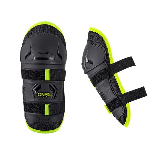 O'NEAL | Protector de rodilla | Motocross MX MTB Mountain Bike | Ajuste cómodo y dinámico, adecuado para niños de 4 a 9...