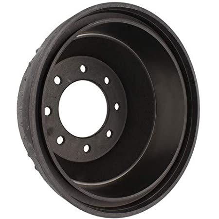 Amazon Com Centric Parts 123 66014 Brake Drum Automotive