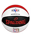 Spalding 2020 Official NBA All-Star Game Chicago Money Ball Basketball - Limited Edition
