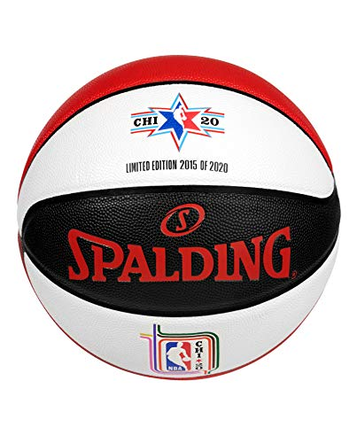 Purchase 2020 NBA All-Star Three-Point Contest Spalding Money Basketball - Limited Edition of 2020