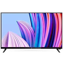 OnePlus Y Series 80 cm (32 inches) HD Ready LED Smart Android TV 32Y1 (Black) (2020 Model),OnePlus,32Y1