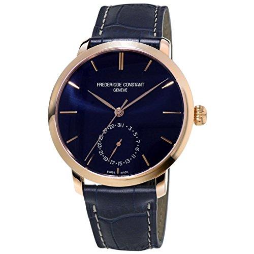 Frederique Constant FC-710N4S4 - Reloj