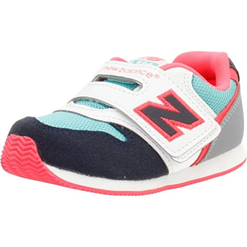 Chaussures New Balance – FS996 Lifestyle blanc/noir/multicolore taille: 22.5