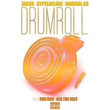 DrumRoll (feat. Warhol.Ss)