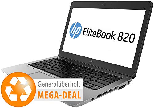 HP EliteBook 820 G1, 31,8 cm/12,5