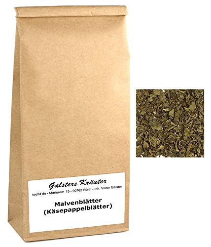 1000g Malvenblätter-Tee Käsepappel Käsepappeltee Malva | Galsters Kräuter