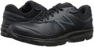 New Balance(ニューバランス) レディース 女性用 シューズ 靴 スニーカー 運動靴 WW411v2 - Black 12 D - Wide [並行輸入品]