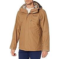 Columbia Men's Bugaboo II Fleece Interchange Jacket (Delta)