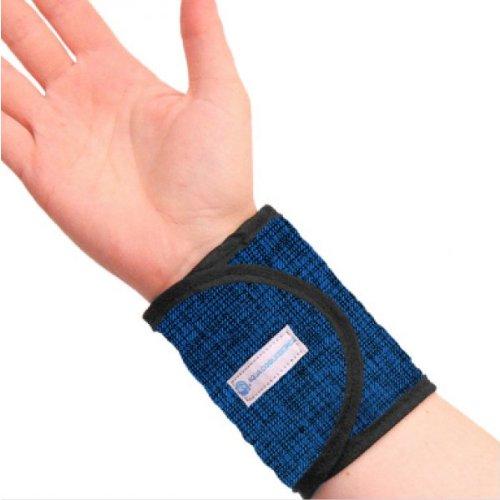 Kühlendes Armband - Blue, Größe M