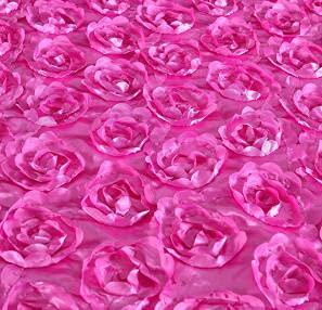 Gangpad Runner Bruiloft Party Rose Rug Gangpad Runner 3D Stereo Bloemen Decoratie Voor Festival Achtergrond Muur T…