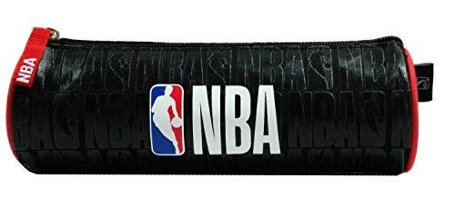 NBA - Estuche escolar oficial de baloncesto