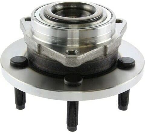 Wheel Bearing and Hub Assembly Dakota Wholesale Raid Year-end gift with 05-11 Compatible