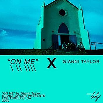 On Me (Tehj Remix)