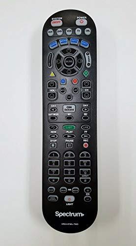 5-DEVICE UNIVERSAL BRIGHT HOUSE REMOTE CONTROL DIGITAL HD DVR...
