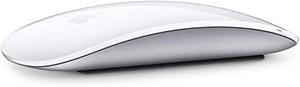Apple Magic Mouse 2 Wireless Rechargable Silver
