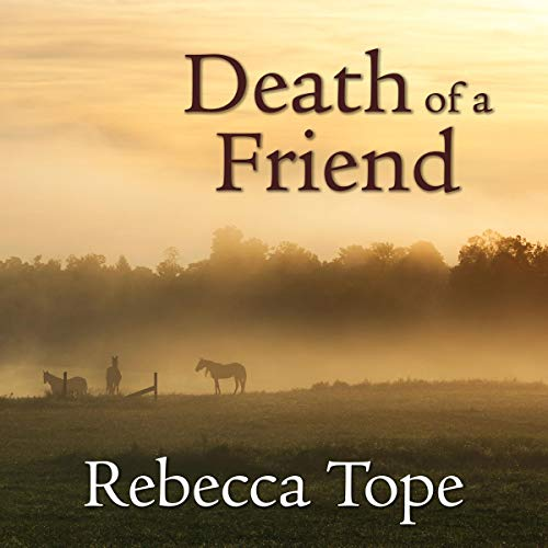 Death of a Friend cover art