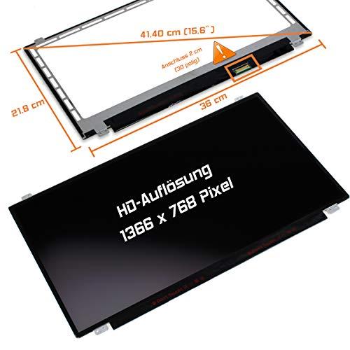 """Laptiptop ASUS F555UB-XO111T LED Display Screen 15,6\"""" matt 1366x768 WXGA HD Panel Bildschirm"""