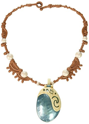 Collar de Moana de Disney