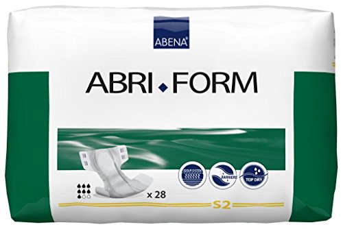 ABENA Abri Form - Pañales para adultos...