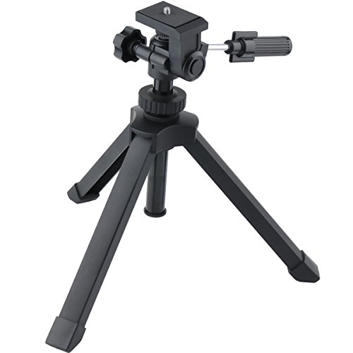 Gosky Heavy Duty Adjustable Table Top Tripod Scope scopes Binoculars Telescope DSLR Cameras Other Device