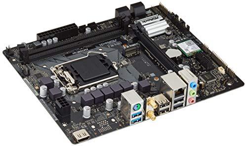 ASROCK H410M/ac MATX Intel S1200 H410 DDR4