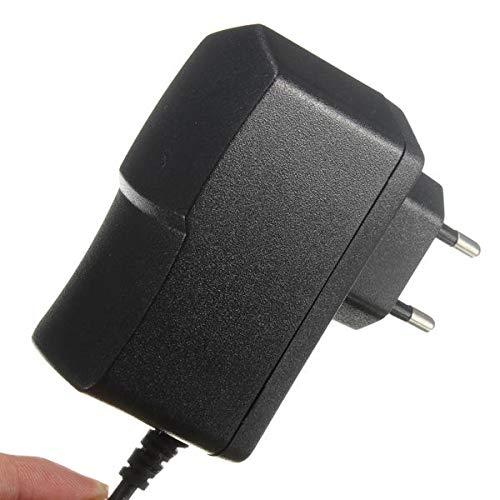 MING-MCZ Duradero 5V 2A Fuente de alimentación Micro USB de la UE Adaptador de CA Cargador for la Frambuesa Pi 5 x Fácil de Montar