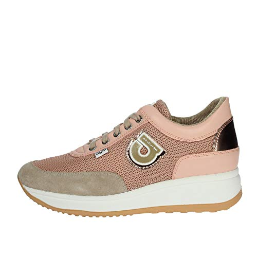 Agile By Rucoline 1304 Sneakers Donna Nude E Beige 40