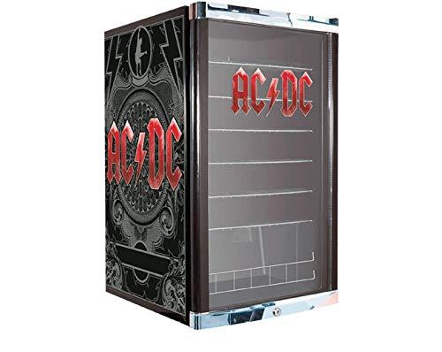 Husky HUS-HC 203 Flaschenkühlschrank AC/DC / A+ / 83,5 cm Höhe / 109 kWh/Jahr / 130 L Kühlteil