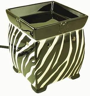Best zebra candle warmer Reviews