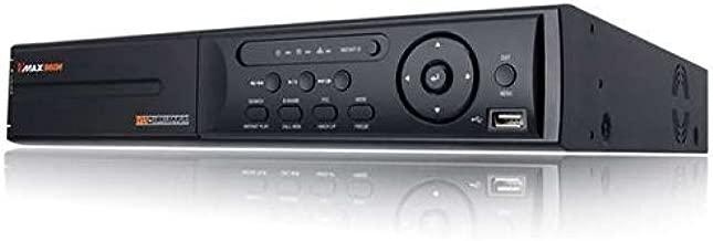 Digital Watchdog VMAX960H Flex Value 16-Channel H.264 960H Real-Time DVR (1TB) (DW-VF960H161T)