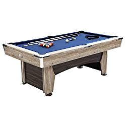 Best Pool Tables Reviews And Buyers Guide Updated - Red top pool table