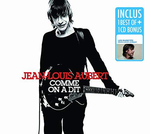 Coffret 2 CD: comme on a Dit & Raretes