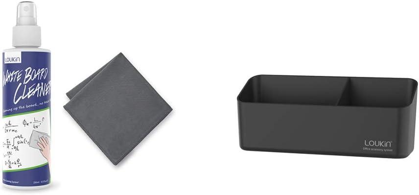 LOUKIN Whiteboard Max 71% OFF Accessories Bundle Wholesale Non-toxic Clea