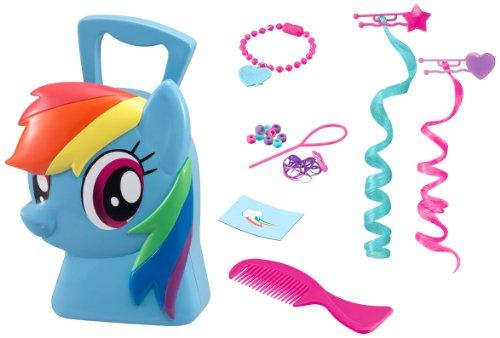 My Little Pony Rainbow Coiffure Étui