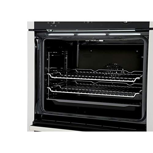 41fVfPdcc8L. SS500  - Neff B4ACF1AN0B N50 Slide & Hide 6 Function Single Oven with Catalytic Cleaning - Stainless Steel